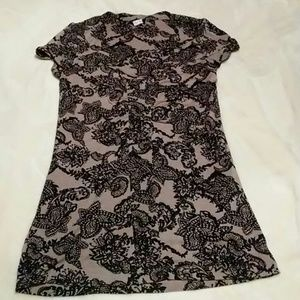 Venus Mesh Lined Top size Small
